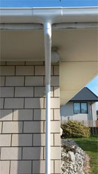 select spouting & downpipes